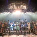 Busreise - STARLIGHT EXPRESS in Bochum
